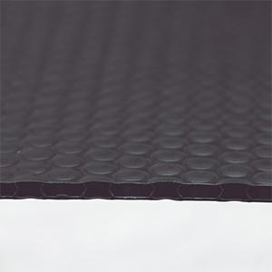 Extrusion/injection grade environmental FR PP masterbatch