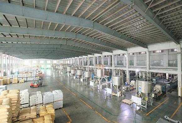 Polyrocks Chemical Co., Ltd.