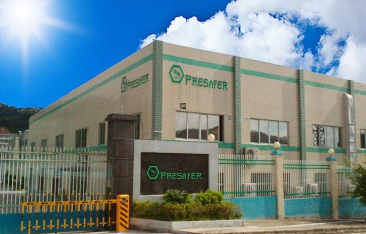 Estabelecida a Presafer (Qingyuan) Phosphor Chemical Co., Ltd., responsável pela pesquisa e desenvolvimento, produção e vendas de retardadores de chama sem halogênio.
