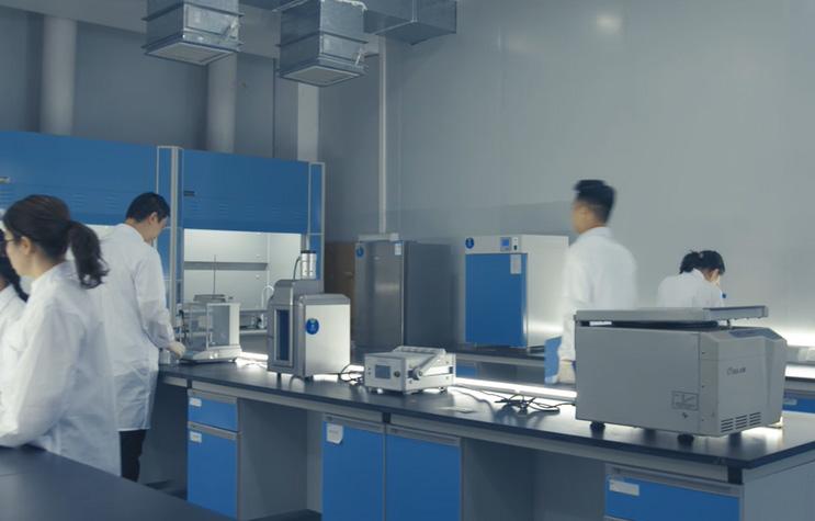 Fundada a National Postdoctoral Research Engineering - Polyrocks Chemical Station