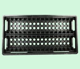 New energy battery shell (black)