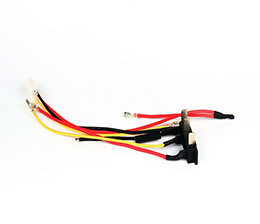 Automobile Wire——XLPE Product