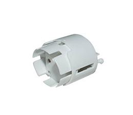 Lamp Holder-Flame Retardant PA Product