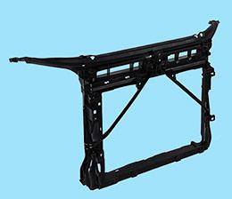 Automotive front module